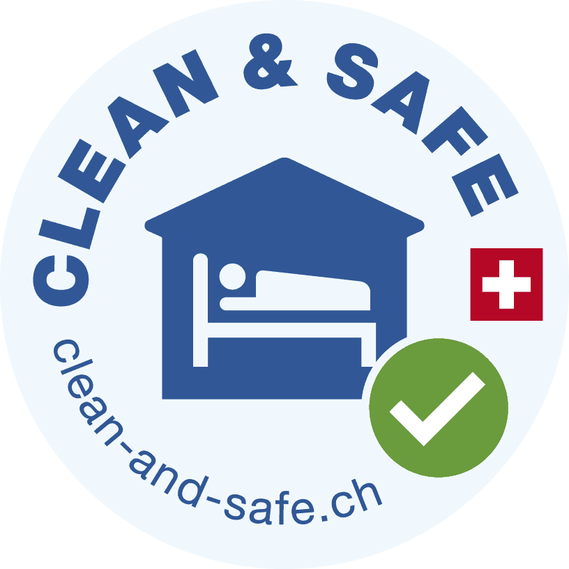 Clean & Safe Accommodation