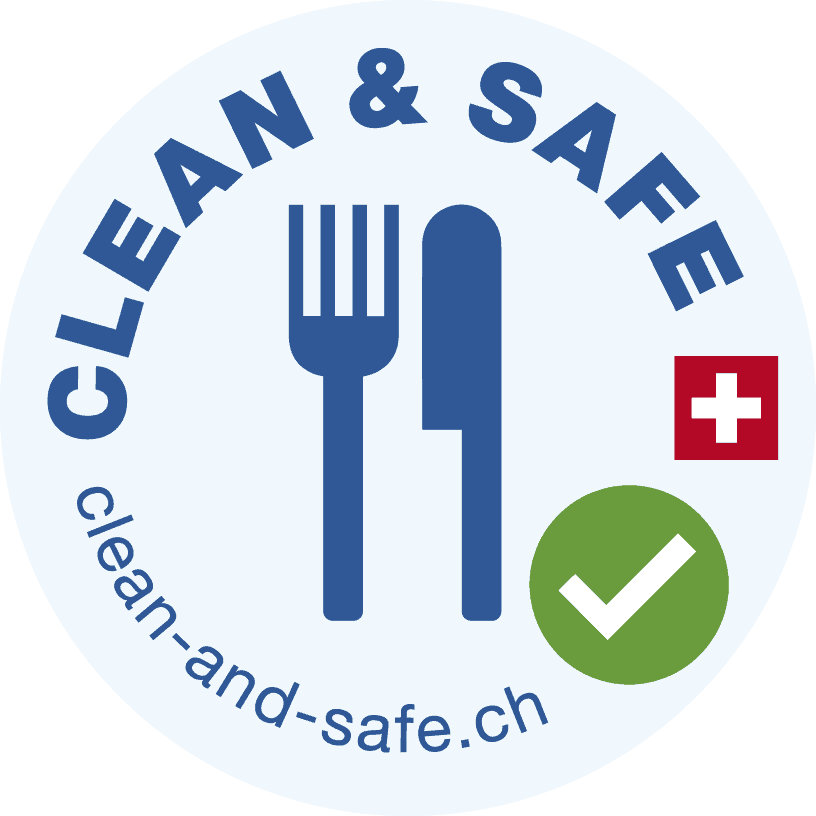 Clean & Safe Gastronomy