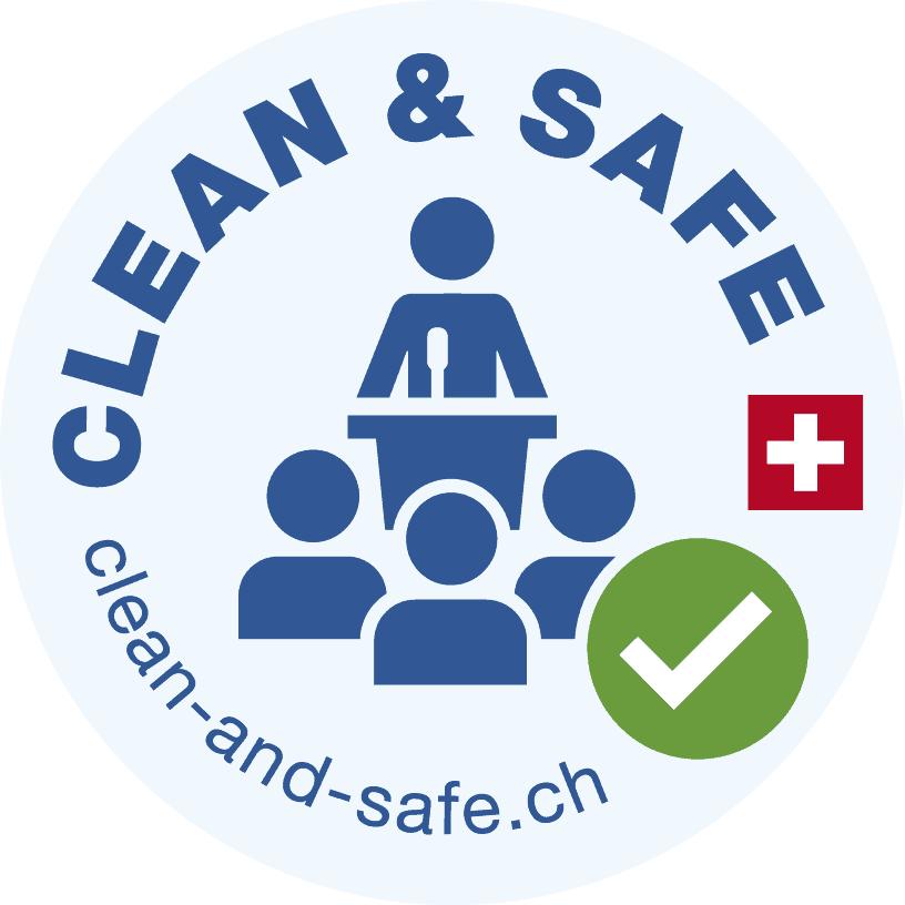 Clean & Safe Meetings