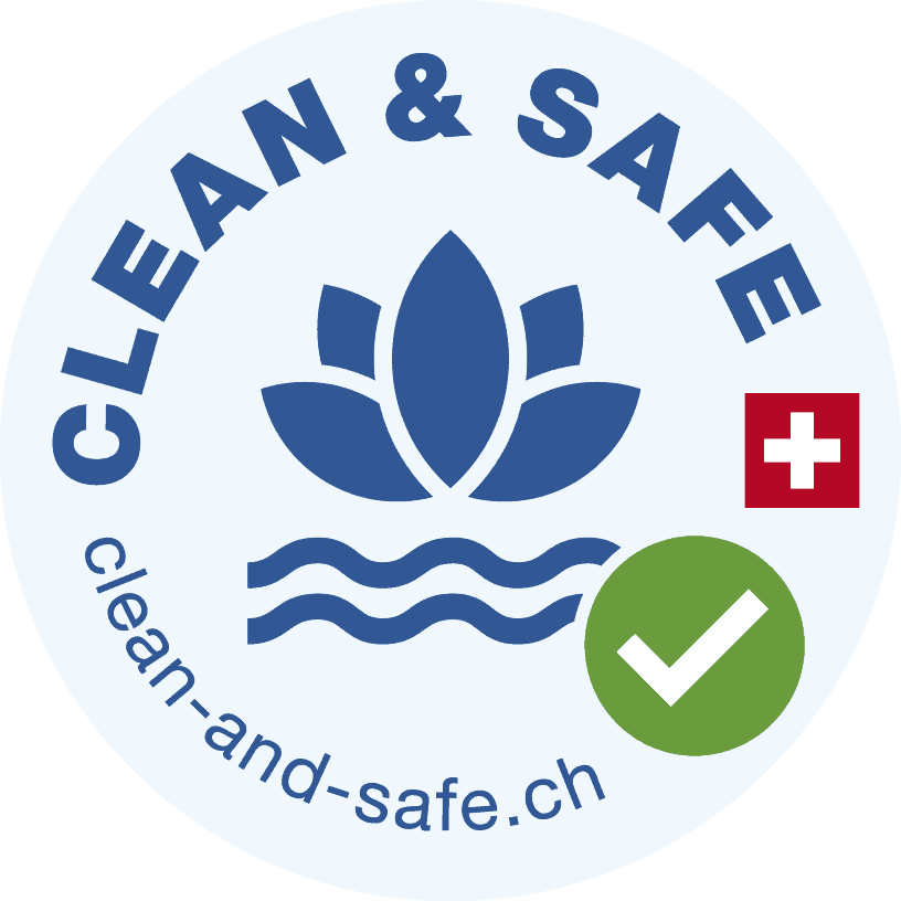 Clean & Safe Wellness